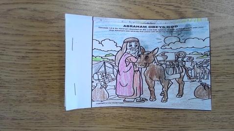 Thumbnail for entry Thursday Bible