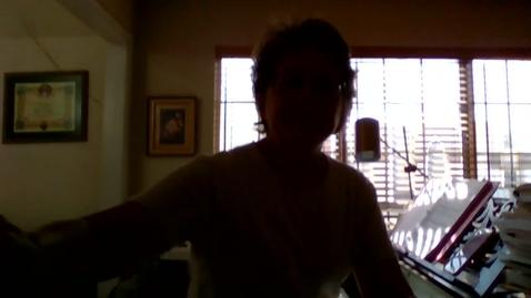 Thumbnail for entry Gypsy Rondo - 3rd - 8th Grade Music Rotation