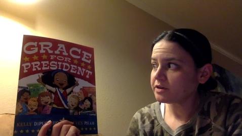 Thumbnail for entry Grace For President