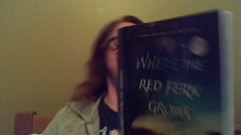 Thumbnail for entry Where the Red Fern Grows  CH  13