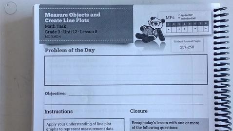 Thumbnail for entry SWUN Grade 3  Unit 12 Lesson 8
