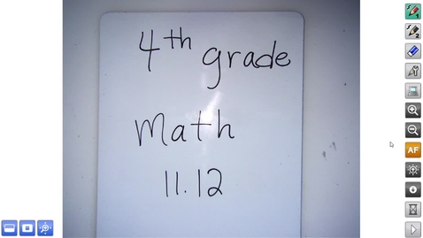 Thumbnail for entry Math 4.11.12