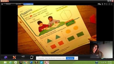 Thumbnail for entry Thursday, Math Video pg. 333-334