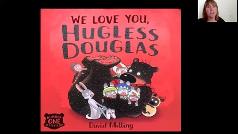 Thumbnail for entry Hugless Douglas read by Miss Donaghy