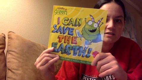 Thumbnail for entry I Can Save The Earth!