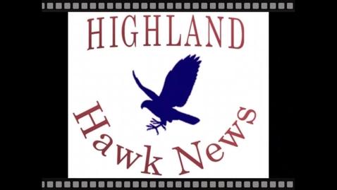 Thumbnail for entry HHN Broadcast 4-30