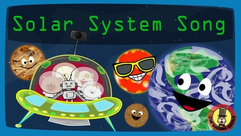 Thumbnail for entry The Singing Walrus | Solar System Song