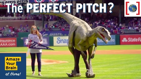 Thumbnail for entry Pitch Perfect | Amaze Your Brain at Home