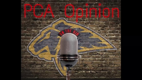 Thumbnail for entry PCA Opinion: Final LNS Podcast