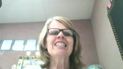 Thumbnail for entry Spelling 4th Grade Lesson 27