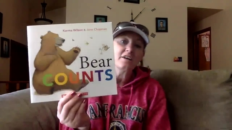 Thumbnail for entry bear counts