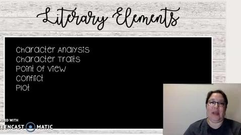 Thumbnail for entry Plot