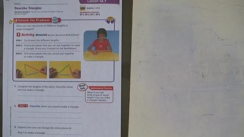 Thumbnail for entry Third Grade Math Lesson 12.7