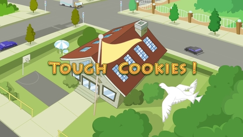 Thumbnail for entry Tough Cookies