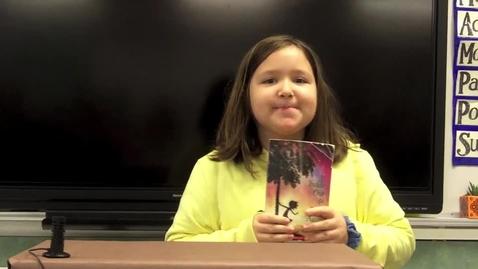 Thumbnail for entry Sophie's Book Bag Surprise