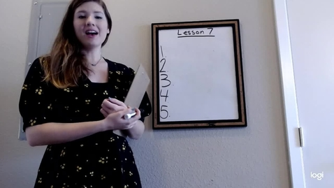 Thumbnail for entry Riggs lesson 7
