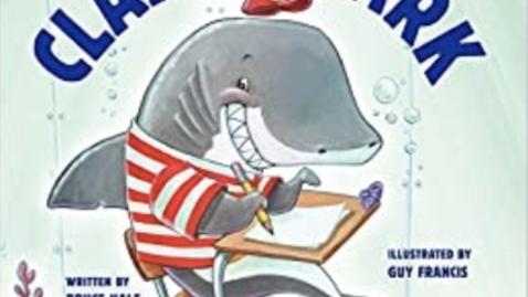 Thumbnail for entry Clark the Shark