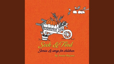 Thumbnail for entry Seek & Find - Autumn song for children (2015)