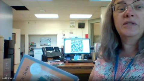Thumbnail for entry Doctor De Soto - Mrs. Staples