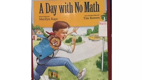 Thumbnail for entry A Day with no Math
