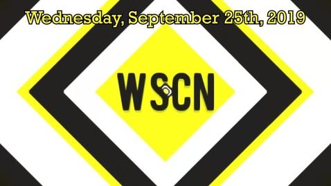 Thumbnail for entry WSCN 09.25.19