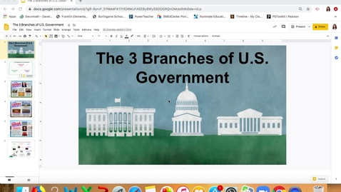 Thumbnail for entry The Judicial Branch.mov