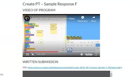 Thumbnail for entry ScoringSample2
