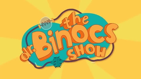 Thumbnail for entry Solar Eclipse  The Dr. Binocs Show  Educational Videos For Kids