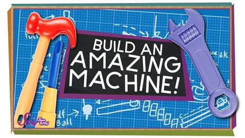 Thumbnail for entry The Coolest Machine Ever!