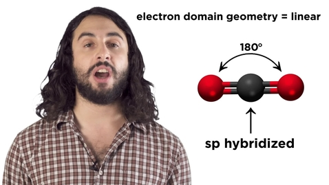 Thumbnail for entry VSEPR Theory and Molecular Geometry