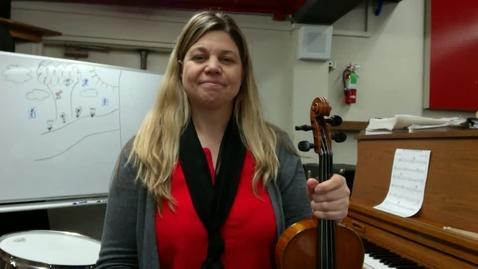 Thumbnail for entry Elementary Strings L'Improviste Vignette Violin 2
