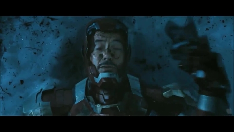 Thumbnail for entry Iron Man 3 Trailer by Maddie Conrad