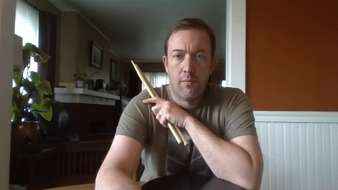 Thumbnail for entry Drumming Challenge April 23rd