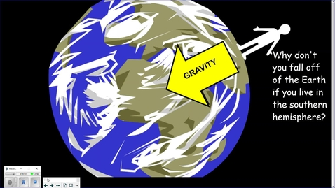 Thumbnail for entry 0-1. Gravity, Force, Spring Scales and Newtons