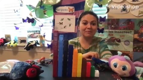 Thumbnail for entry 04/23/20 Mini Lección de matematicas con Ms. Sorto