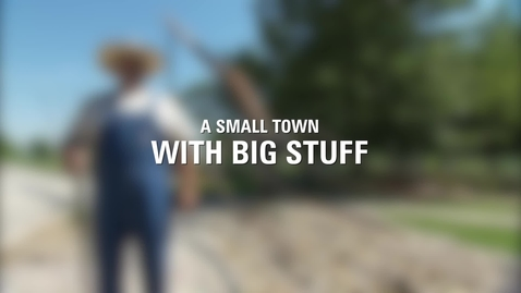 Thumbnail for entry Small Town Big Stuff - Meet the Record Breakers