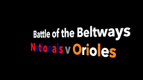 Thumbnail for entry Battle of the Beltways