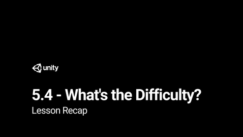 Thumbnail for entry 8.Lesson Recap