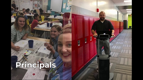 Thumbnail for entry National Principals Month Video 2019