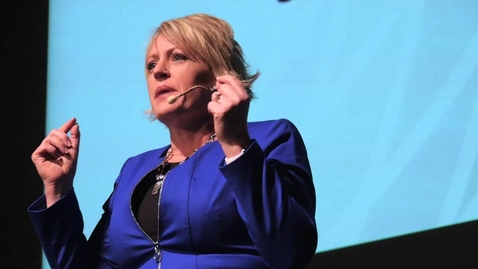 Thumbnail for entry Body Language: The Key to Your Subconscious | Ann Washburn | TEDxIdahoFalls