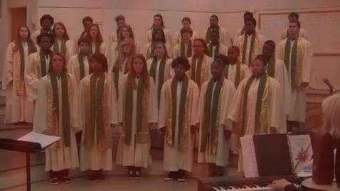 Thumbnail for entry Chorus