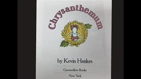 Thumbnail for entry Chrysanthemum