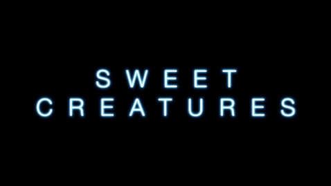 Thumbnail for entry Sweet Creatures Drawings