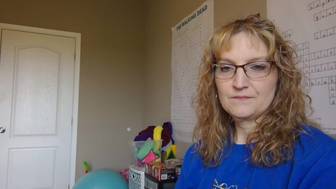 Thumbnail for entry Not So Different: What you REALLY Want to Ask About Having a Disability - Mrs. Brannon