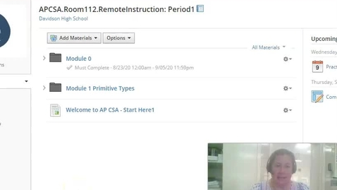 Thumbnail for entry APCSA.Module0