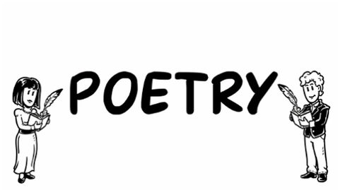 Thumbnail for entry Poetry Introduction