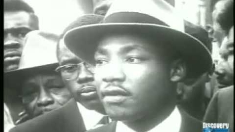 Thumbnail for entry Martin Luther King Jr  and the Civil Rights Movement