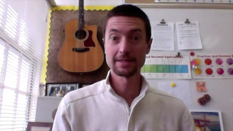 Thumbnail for entry Thursday Worship in 4th Grade