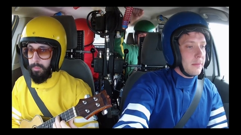 Thumbnail for entry OK Go - Needing/Getting - Official Video