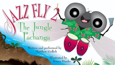 Thumbnail for entry A Taste of Jazz Fly 2, The Jungle Pachanga